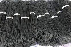 Sợi miến dong đen sì như sợi tóc đang bán tràn ngập, hóa ra là đặc sản hiếm có