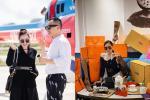 Bạn thân Vũ Khắc Tiệp: Đi chơi mặc nguyên cây Dior, mỗi lần shopping rước cả núi đồ hiệu