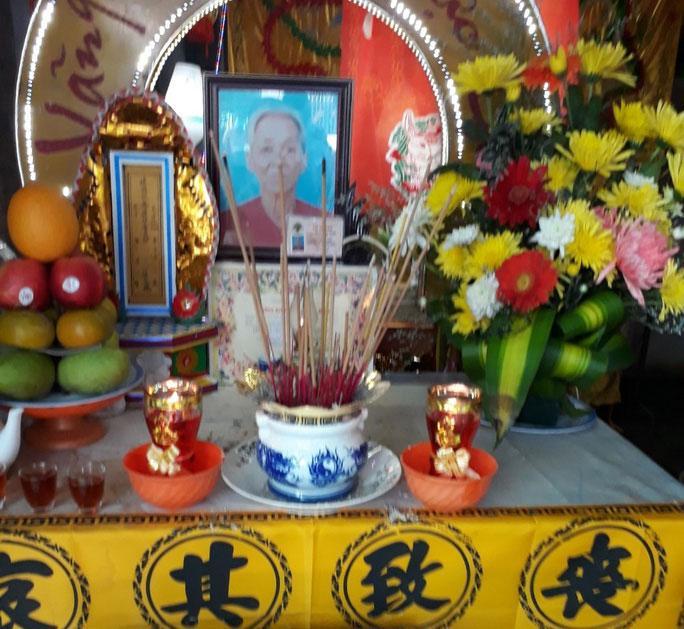 Phẫn nộ: Nghịch tử hành hung mẹ ruột gần 90 tuổi đến tử vong ở Bình Thuận-2