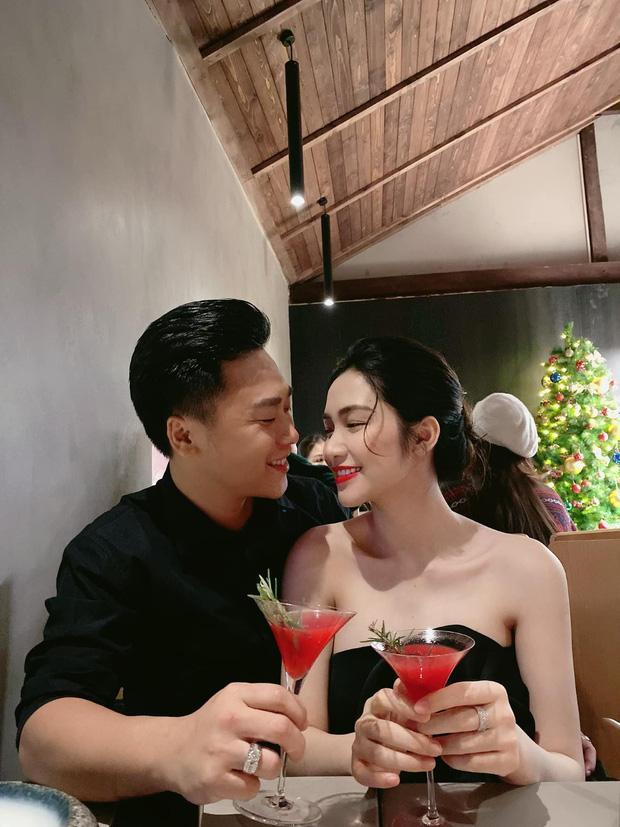 Bị đồn chia tay thiếu gia Long An, Hòa Minzy nói rõ tình trạng-5