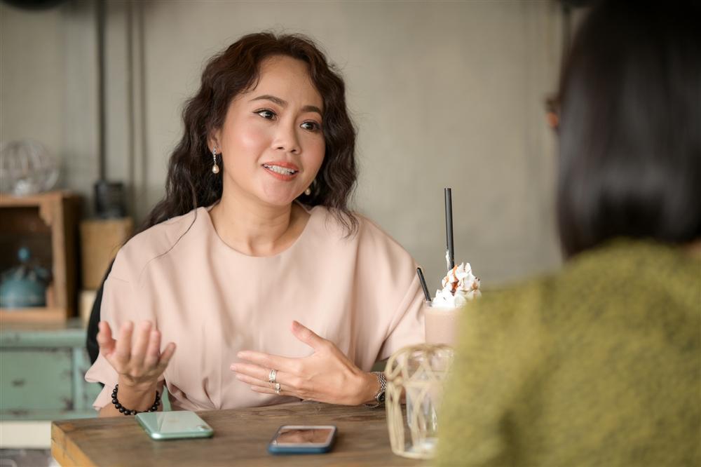 Diễn viên Kim Huyền: Không hối hận khi bán nhà để sang Nhật 5 năm-1