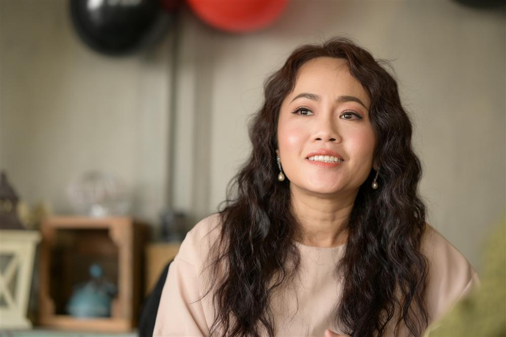 Diễn viên Kim Huyền: Không hối hận khi bán nhà để sang Nhật 5 năm-2