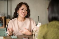 Diễn viên Kim Huyền: 'Không hối hận khi bán nhà để sang Nhật 5 năm'