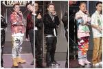 Mang tiếng người yêu là fashionista, Binz cũ mèm khi pose mãi 1 dáng suốt 8 tập Rap Việt