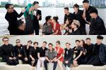 Hương Giang - Matt Liu vui tình mới quên cả mời Trấn Thành và Gil Lê dự tiệc?
