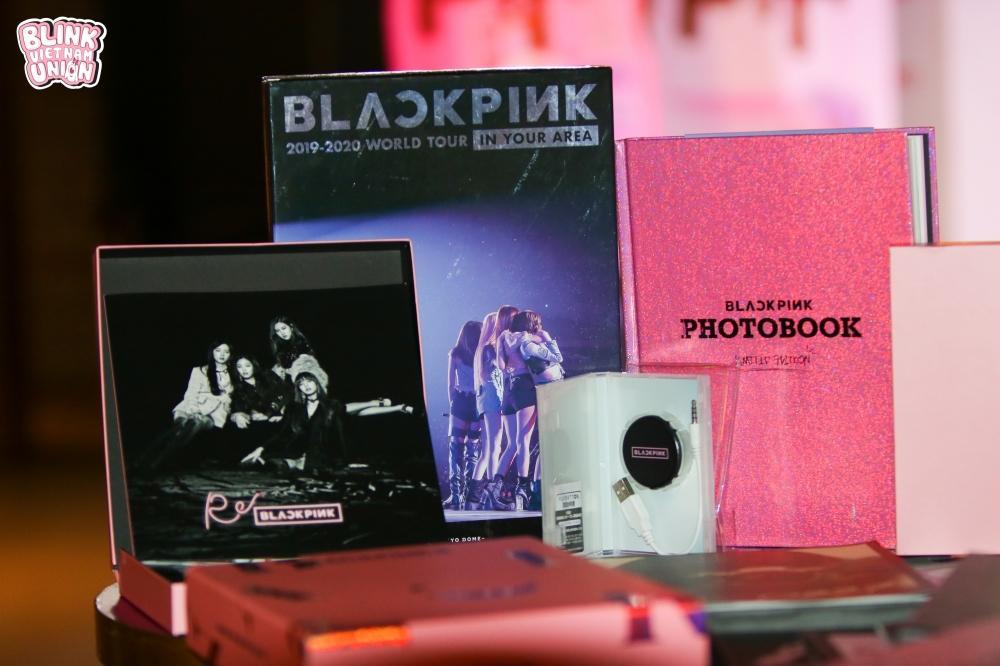Bản tin fan club: Blinks Việt mừng sinh nhật BLACKPINK, Đóm quảng bá MV Jack trên bus-3