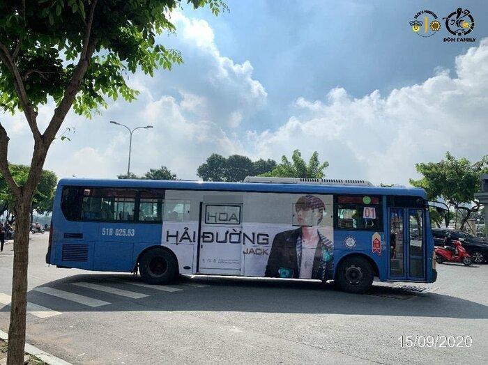 Bản tin fan club: Blinks Việt mừng sinh nhật BLACKPINK, Đóm quảng bá MV Jack trên bus-6
