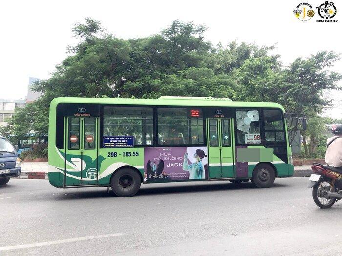 Bản tin fan club: Blinks Việt mừng sinh nhật BLACKPINK, Đóm quảng bá MV Jack trên bus-7