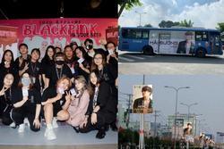 Bản tin fan club: Blinks Việt mừng sinh nhật BLACKPINK, Đóm quảng bá MV Jack trên bus