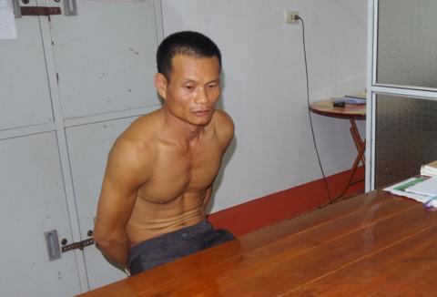 Nghịch tử bất hiếu dùng búa đinh sát hại cha ruột ở Thái Nguyên-1
