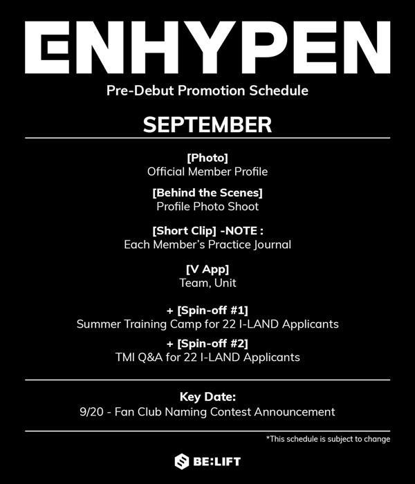 Bị chê tơi tả, ENHYPEN vẫn sẵn sàng quyết chiến đấu trường âm nhạc KPop-2
