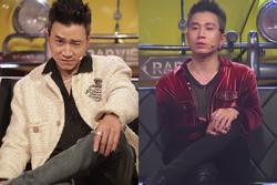 Karik khoe bộ móng ba màu trên Rap Việt, có lẽ nào đang ngầm phát 'cẩu lương' cho fan?