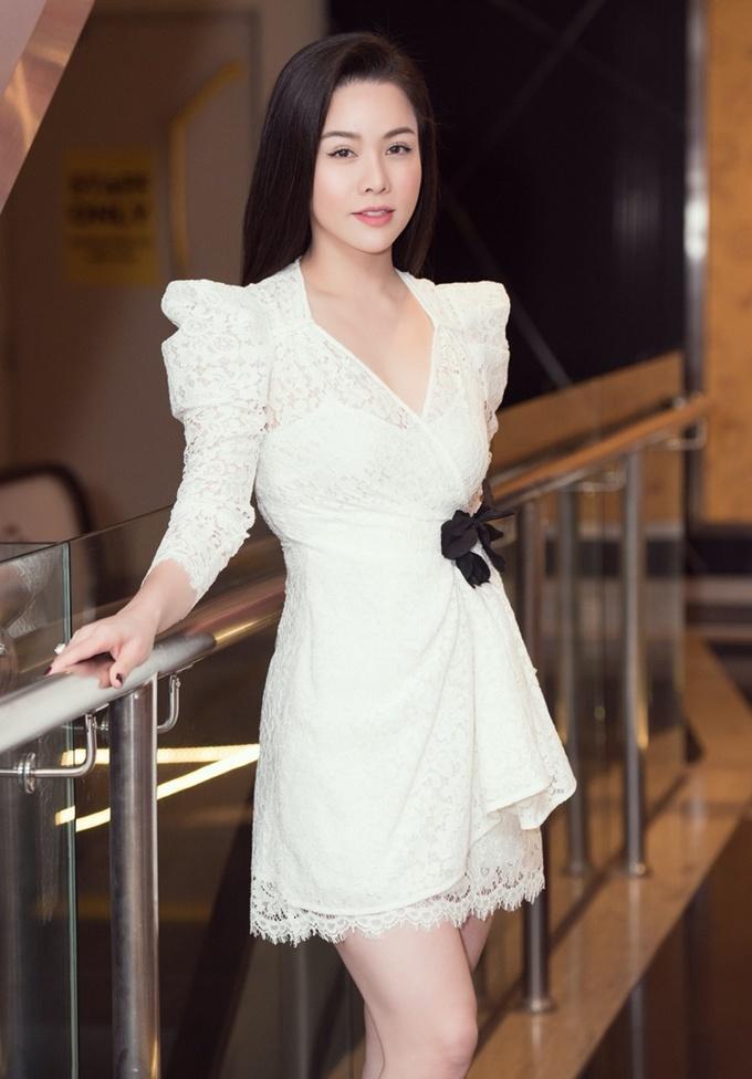 Nhật Kim Anh: Tôi không bán đời tư để tìm sự thương hại-1