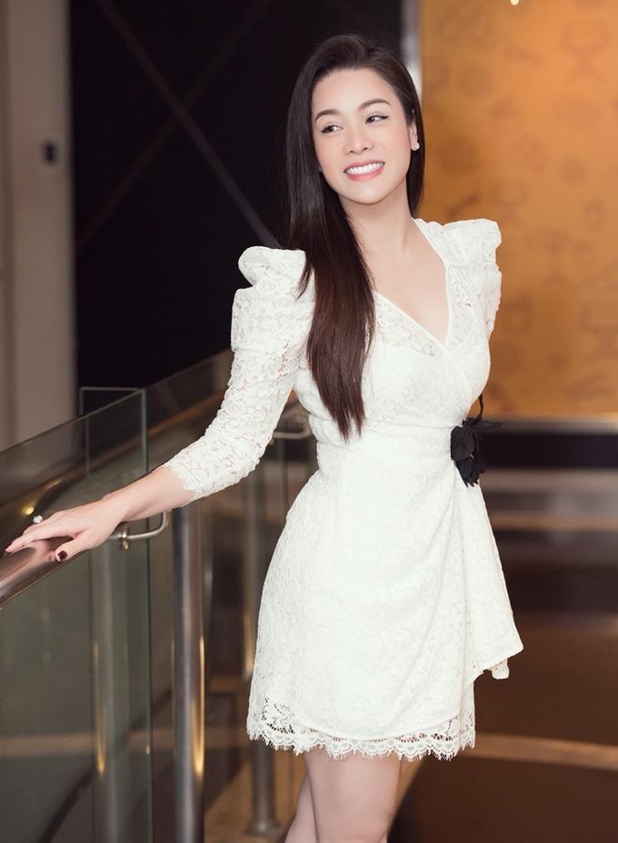 Nhật Kim Anh: Tôi không bán đời tư để tìm sự thương hại-2