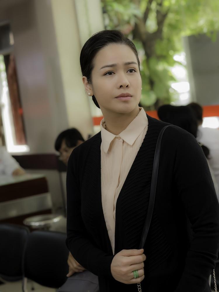 Nhật Kim Anh: Tôi không bán đời tư để tìm sự thương hại-3