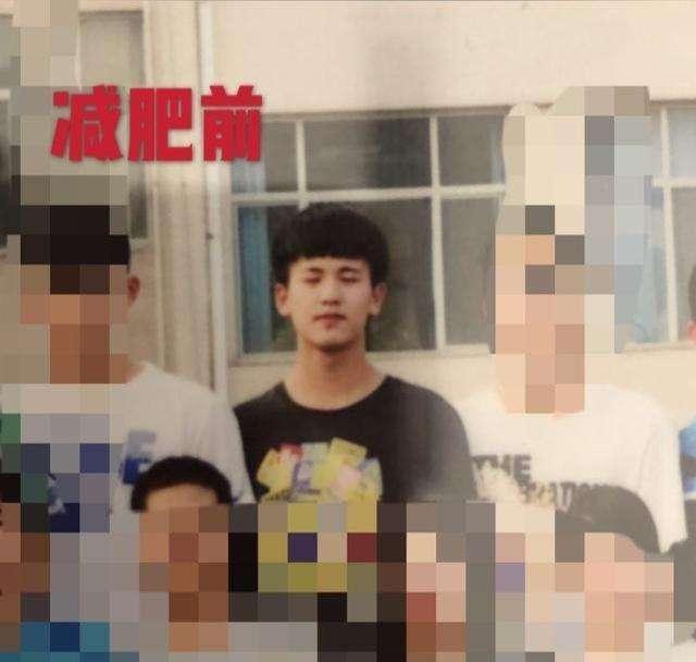 Từng nặng 100kg, tài tử Trung Quốc giảm cân xong liền hóa nam thần-3