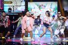 Full màn đối đầu của 3 'thứ dữ' đáng xem nhất tập 8 'Rap Việt'