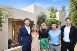 Biệt thự view đồi gần 5 triệu USD của Chris Hemsworth