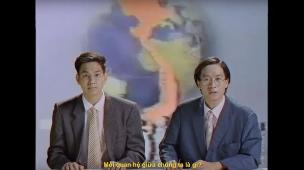 Ngỡ ngàng kết quả Chung kết Đường lên đỉnh Olympia hoá ra đã được Ngọt tiên tri trong MV từ 1 năm trước?-5