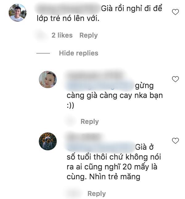 Ngọc Trinh đăng bộ ảnh nội y đón tuổi 31 nhưng bị khuyên già rồi nghỉ đi-4