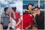 Được tag thẳng vào ảnh vẽ cảnh khóa môi trên du thuyền, Matt Liu - Hương Giang đồng loạt phản ứng tâm đầu ý hợp-4