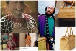 Thì ra 'Tây Du Ký' mở ra loạt trend thời trang khủng: Từ khăn cổ nữ sinh, áo lưới xuyên thấu đến bộ 'bra đính đá' chị em truy lùng