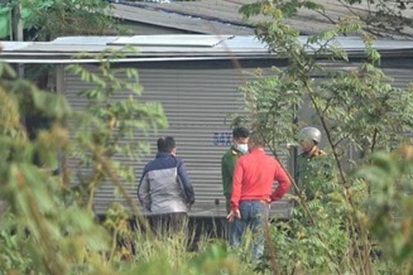 Nam thanh niên bị đuổi chém từ quận Tân Bình sang quận 12 tử vong-2