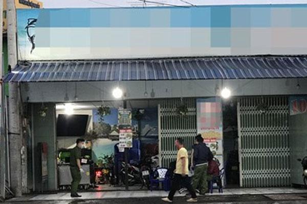 Nam thanh niên bị đuổi chém từ quận Tân Bình sang quận 12 tử vong-1