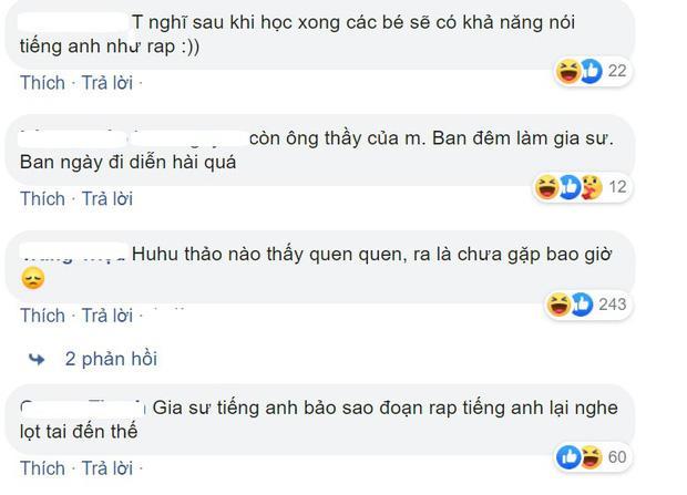 Được truy lùng sau tập 8 Rap Việt, cơn địa chấn G.Ducky lộ profile sáng gia sư, tối về làm rapper-4