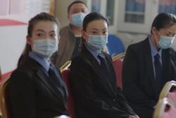 Phim về dịch Covid-19 của Trung Quốc bị chỉ trích