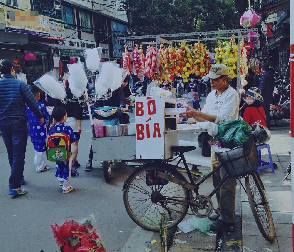 Thứ quà vặt tuổi thơ giá rẻ khiến rich kid Tiên Nguyễn mê mẩn-2