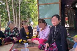Mất liên lạc với con gái lấy chồng Trung Quốc, người cha hốt hoảng cầu cứu