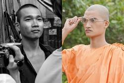 Sao Việt cạo đầu đóng phim: Wowy đúng chất giang hồ, Mạc Văn Khoa nhận mình thánh thiện