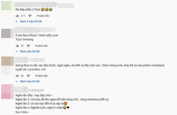 Sơn Tùng M-TP bất ngờ tung demo bản ballad khoe giọng siêu ngọt ngào, nhưng cua gắt quá làm fan không kịp chuẩn bị!-1