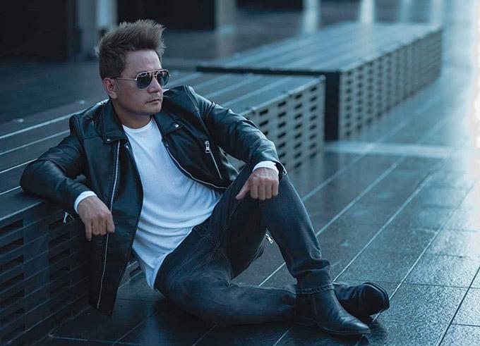 Trương Minh Cường: Tôi suýt tự tử vì trầm cảm-1