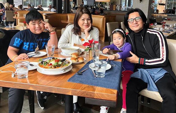 Jang Dong Gun Việt hậu ly hôn: Cuộc sống độc thân rất khó khăn-4