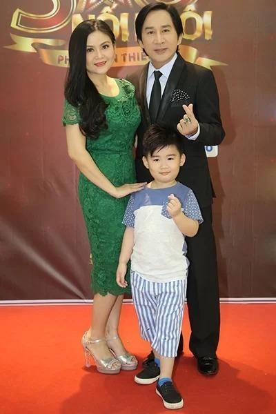 3 đời vợ và cuộc sống viên mãn của Kim Tử Long ở tuổi 54-3