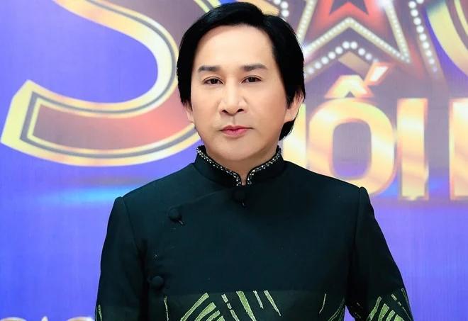3 đời vợ và cuộc sống viên mãn của Kim Tử Long ở tuổi 54-1