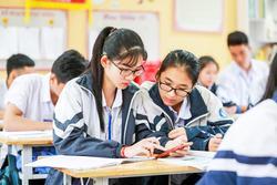 Cho những ai tò mò muốn biết: Bảng lương chi tiết giáo viên sẽ được nhận theo dự thảo xếp lương mới