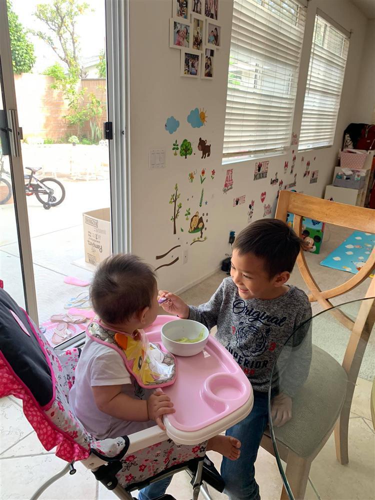 Thanh Thảo kể về Ngô Kiến Huy, bé Jacky Minh Trí tuyên bố sẽ không tìm bố đẻ-6