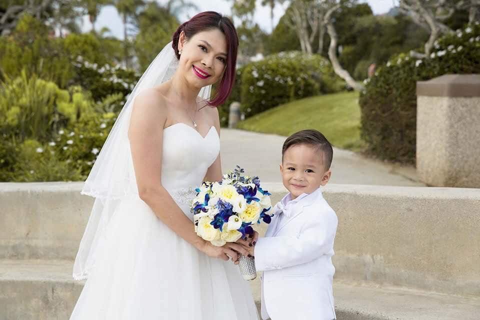Thanh Thảo kể về Ngô Kiến Huy, bé Jacky Minh Trí tuyên bố sẽ không tìm bố đẻ-9