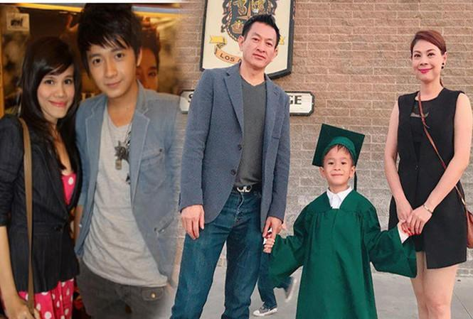 Thanh Thảo kể về Ngô Kiến Huy, bé Jacky Minh Trí tuyên bố sẽ không tìm bố đẻ-2