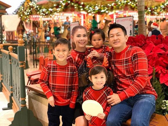 Thanh Thảo kể về Ngô Kiến Huy, bé Jacky Minh Trí tuyên bố sẽ không tìm bố đẻ-11