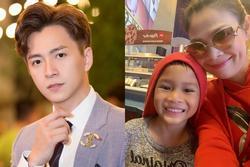 Thanh Thảo kể về Ngô Kiến Huy, bé Jacky Minh Trí tuyên bố sẽ không tìm bố đẻ