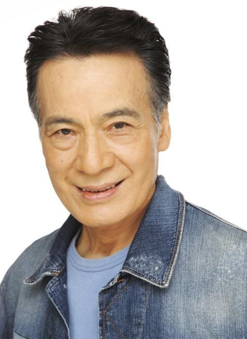 Diễn viên Nhật Bản Takashi Fujiki tự tử-1