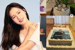 Son Ye Jin leo thẳng top search khi đăng ảnh có mặt 'người tình' Hyun Bin