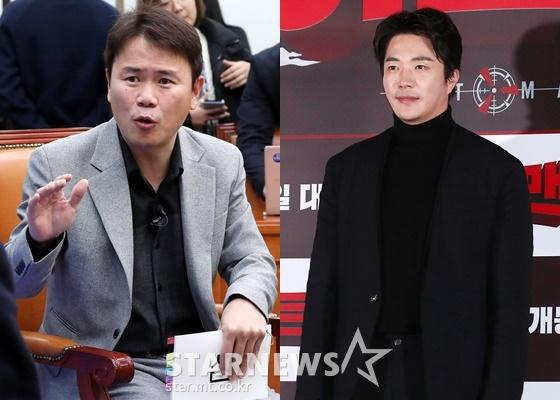 Kwon Sang Woo bị tố đánh bạc 15 năm trước, chạy tiền để thoát tội-1