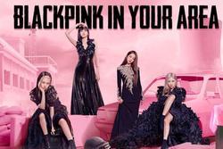 BLACKPINK 'chặt đẹp' BTS trên nền tảng Spotify
