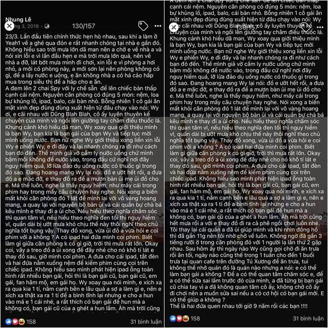 Lộ bằng chứng yêu đương của HLV Rap Việt: Hóa ra yêu 10 năm chưa cưới?-5