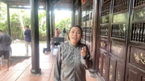 Lâu lâu đi đóng phim, Phương Thanh lại mở show hát chui khiến đạo diễn đòi giải tán-2